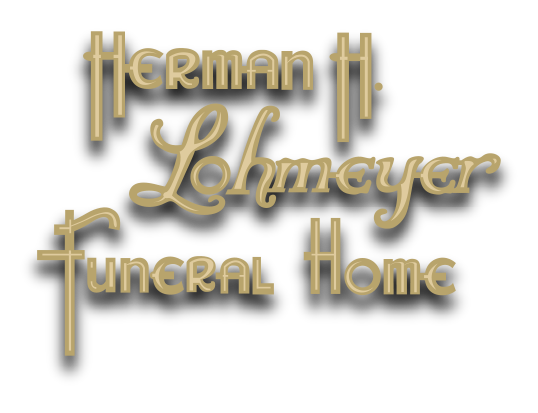 Herman H. Lohmeyer Funeral Home