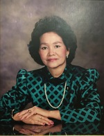 "Angelita ""Mollie"" Gapasin"