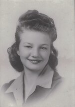 "Elizabeth ""Betty"" Rose (Herndon)"